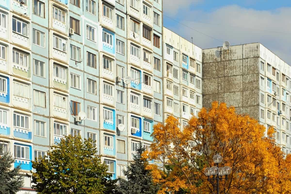 Places to visit in Moldova Balti