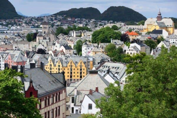 Things to do in Ålesund