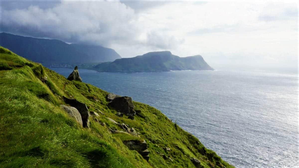 Isle of Runde