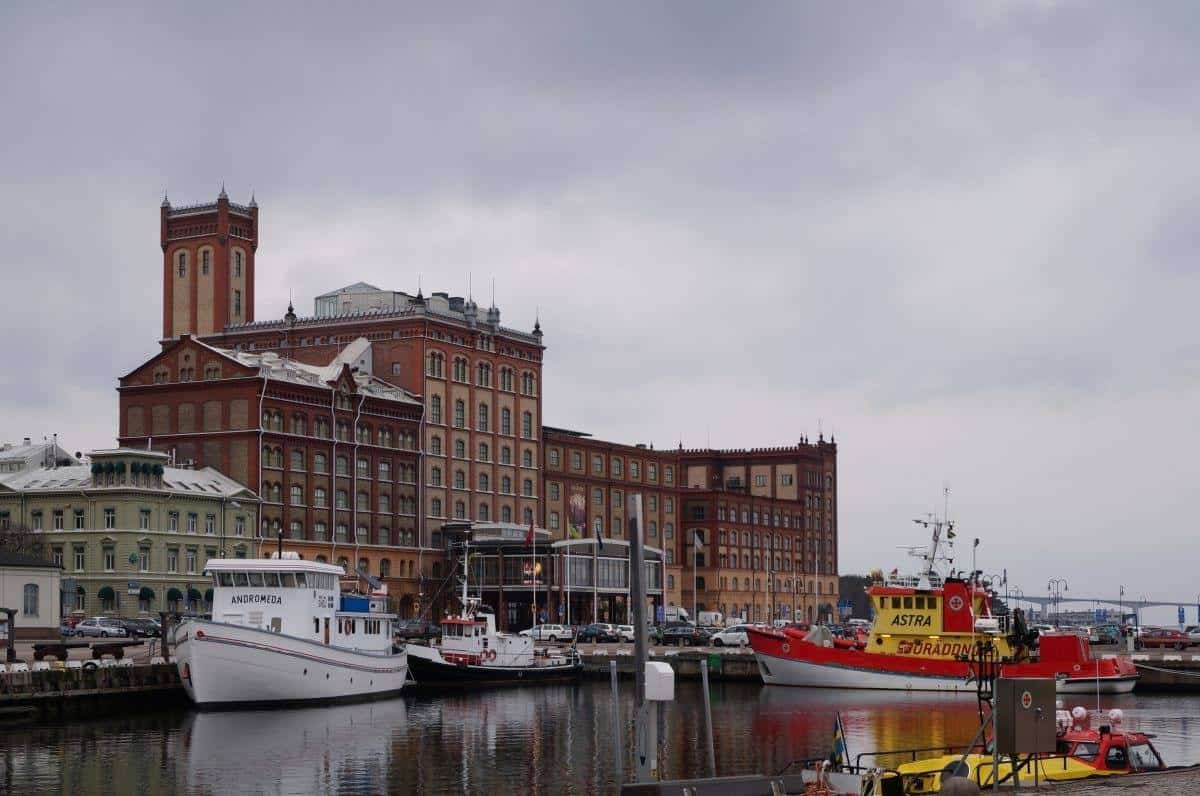 Kalmar Läns Museum