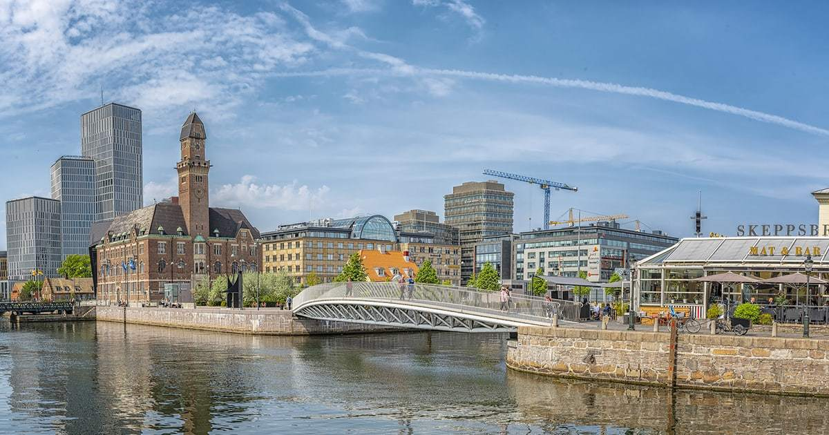 Tours in Sweden: Things to do in Malmö