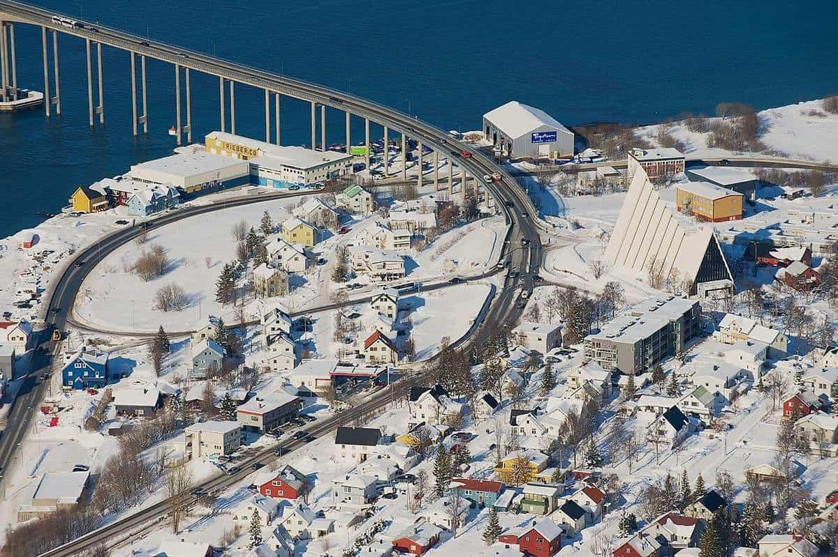 Things to do in Tromsø, Norway