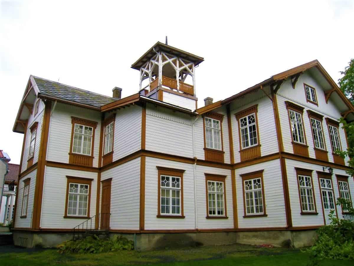 Ringve Museum Trondheim