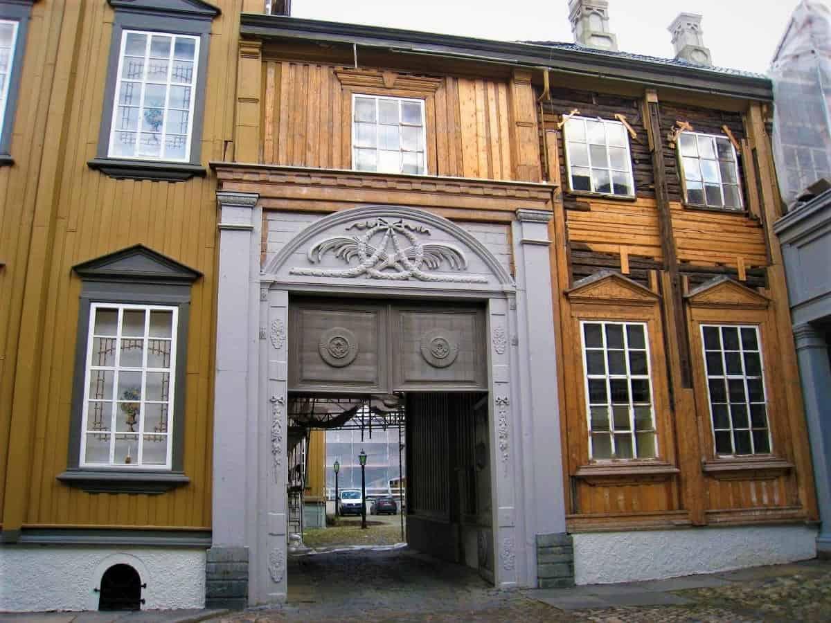 Stiftsgården Trondheim