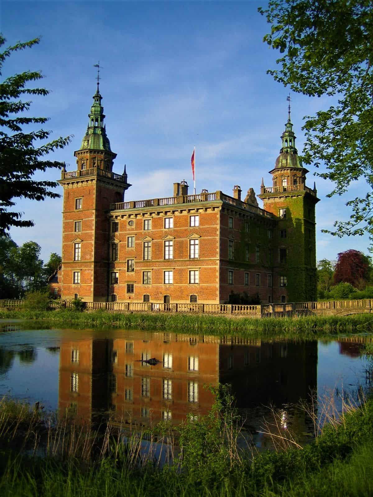 Ystad Marsvinsholms Slott