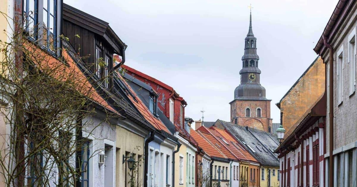 Things to do in Ystad