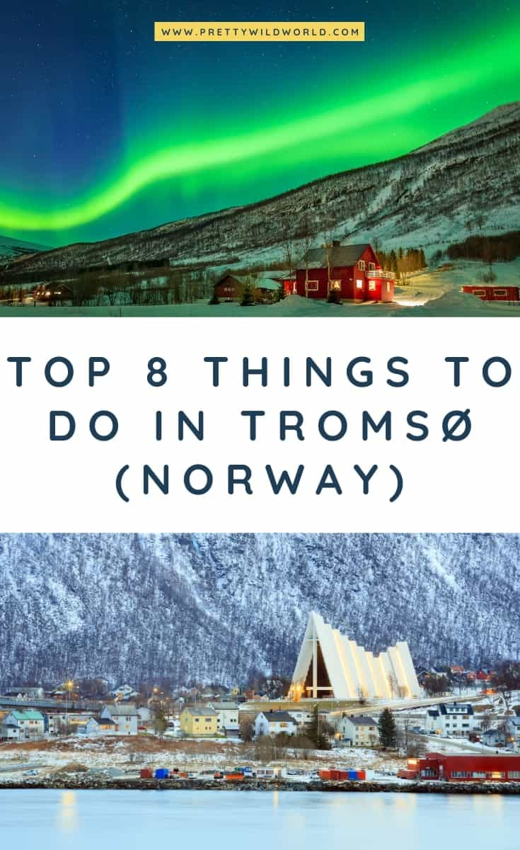 Things to do in Tromsø | things to do in norway, tromso norway winter, norway vacation, norway travel, norway travel summer, norway fjords, fjord norway, traveling norway, norway travel winter, norway trip, norway itinerary, travel to norway, tromso norway, norway winter, visit norway, norway mountain, norway travel tips, norway travel inspiration #tromso #norway #europe #traveldestinations #traveltips #bucketlisttravel #travelideas #travelguide #amazingdestinations #traveltheworld