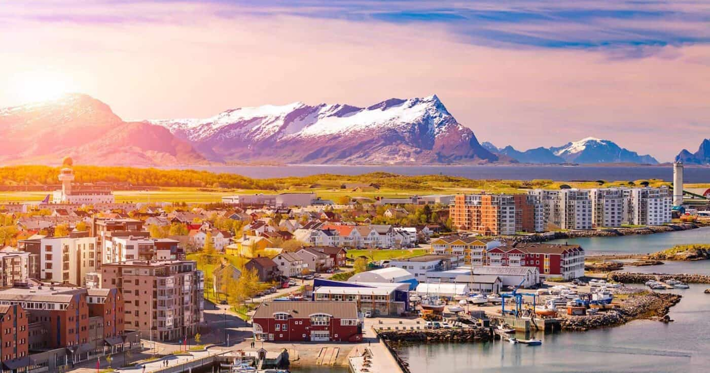 Things to do in Bodø
