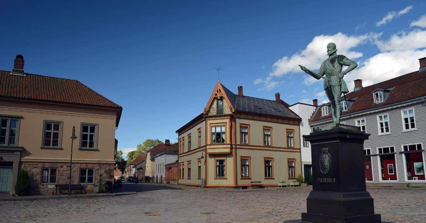 Things to do in Fredrikstad