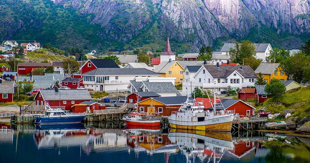 things to do in lofoten islands