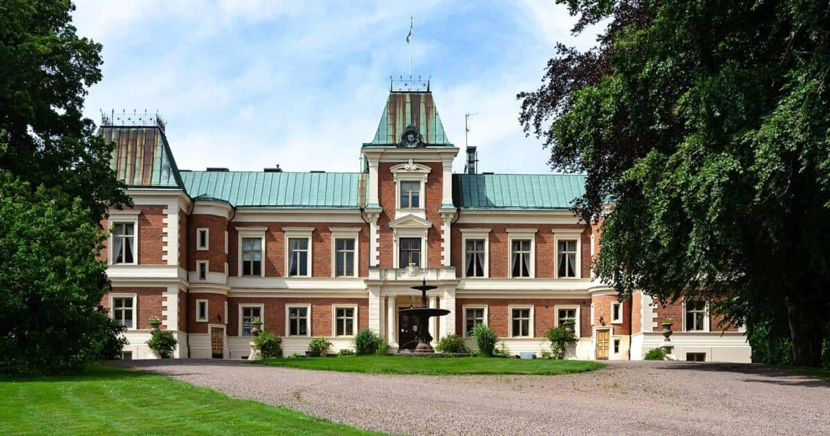 Things to do in Skåne
