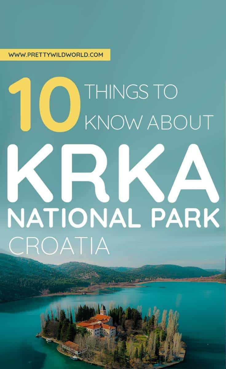 Top Tourist Attractions and Things to do in Krka National Park (Croatia) | Krka attractions, places in Krka, Krka landmarks, what to do in Krka, Krka sightseeing, Krka tourist attractions, places to visit in Krka, activities in Krka, what to see in Krka, things to see in Krka, places to see in Krka, places to go in Krka, Krka points of interest, where to go in Krka, places of interest in Krka #Krka #Croatia #Europe #travel