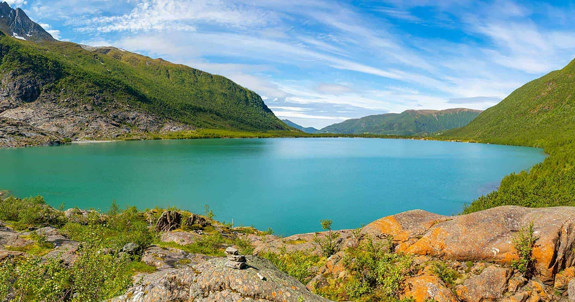 Things to do in Helgeland