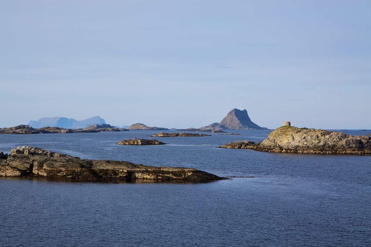 Røst Islands