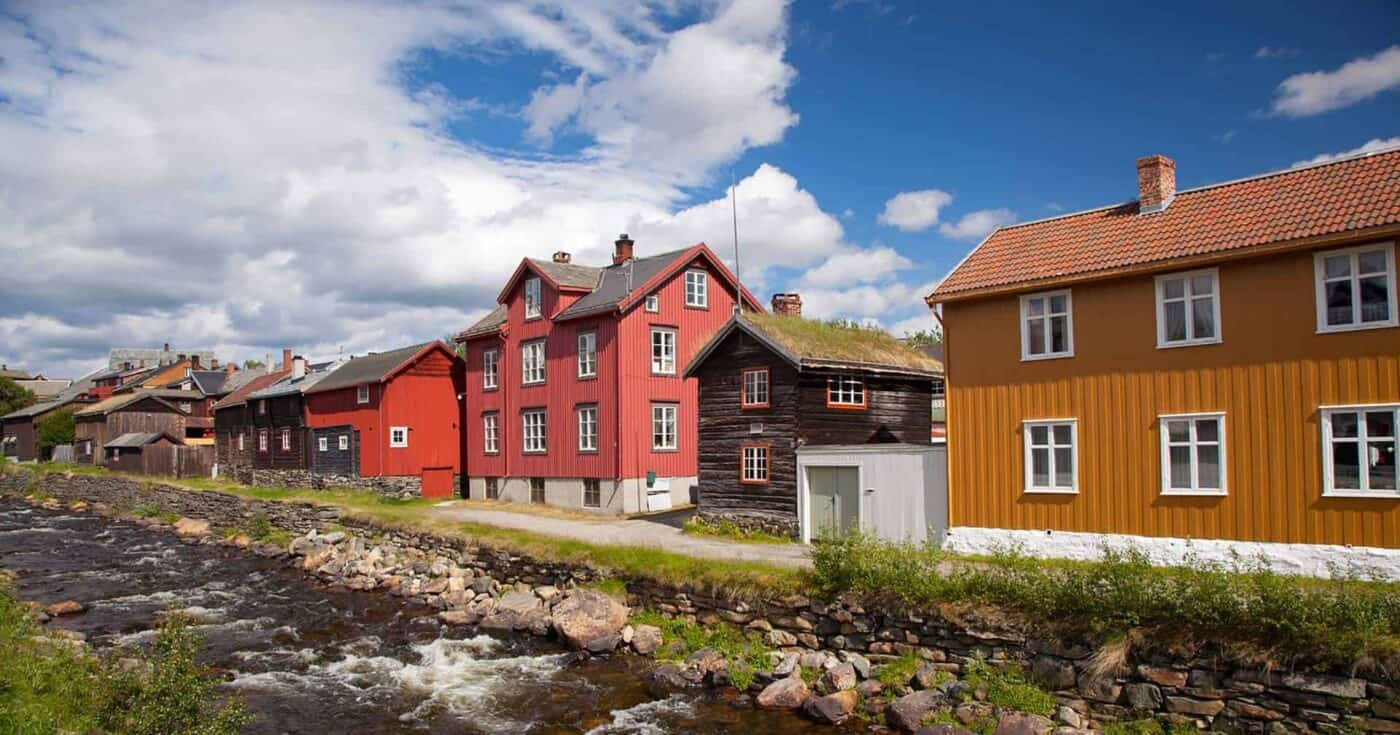 Things to do in Røros