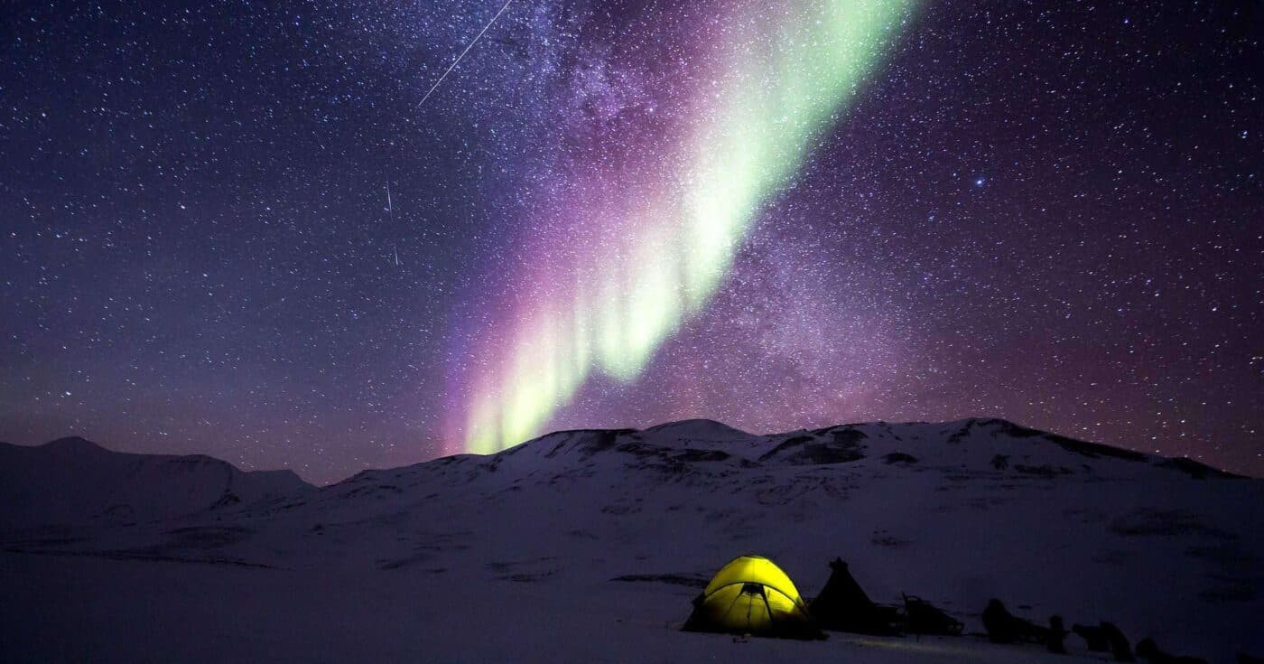 things to do in svalbard Featured