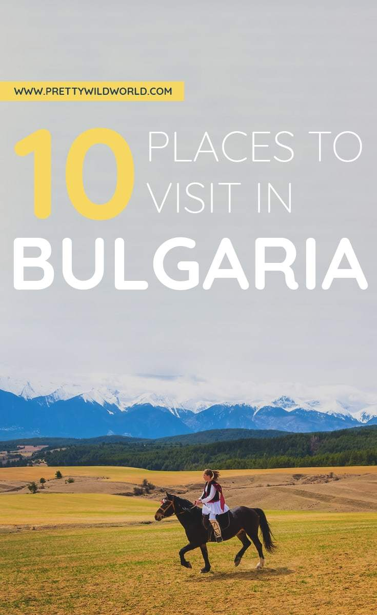 Places to Visit in Bulgaria | where to go in Bulgaria, places to go in Bulgaria, must see in Bulgaria, cities in Bulgaria to visit, Bulgaria places to visit, best cities to visit in Bulgaria, best cities in Bulgaria, famous places in Bulgaria, best places in Bulgaria, Bulgaria points of interest, what to do in Bulgaria, places to see in Bulgaria, Bulgaria travel destination, Bulgaria travel tips, Bulgaria travel amazing places, Bulgaria travel itinerary #Bulgaria #Europe #travel
