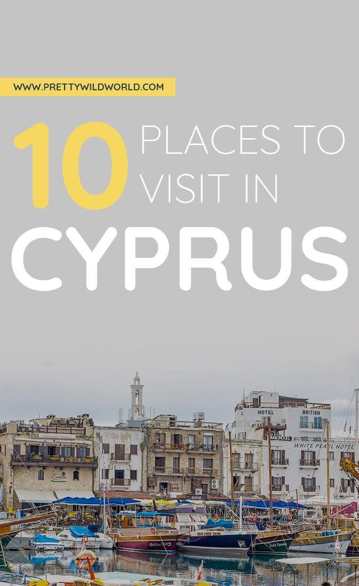 Places to Visit in Cyprus | where to go in Cyprus, places to go in Cyprus, must see in Cyprus, cities in Cyprus to visit, Cyprus places to visit, best cities to visit in Cyprus, best cities in Cyprus, famous places in Cyprus, best places in Cyprus, Cyprus points of interest, what to do in Cyprus, places to see in Cyprus, Cyprus travel destination, Cyprus travel tips, Cyprus travel amazing places, Cyprus travel itinerary #Cyprus #Europe #travel