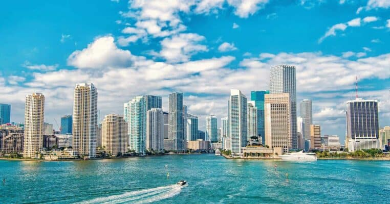Things to do in Miami USA Featured