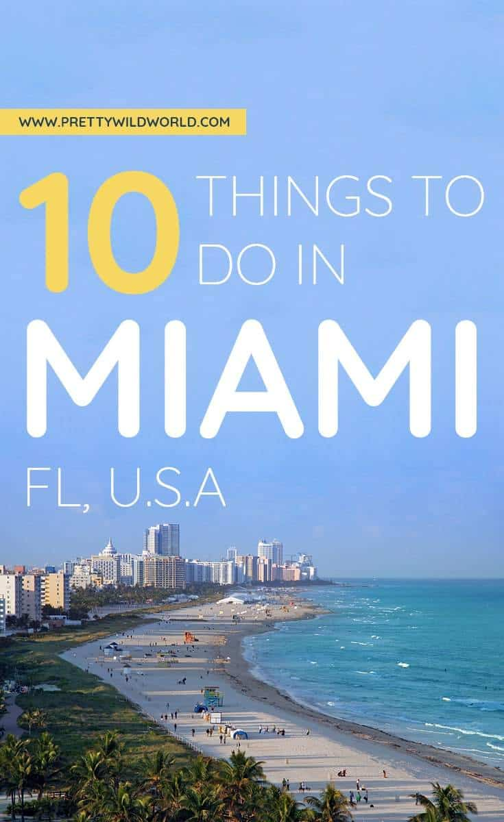 Things to do in Miami (USA) | Miami attractions, places in Miami, Miami landmarks, what to do in Miami, Miami sightseeing, Miami tourist attractions, places to visit in Miami, activities in Miami, what to see in Miami, things to see in Miami, places to see in Miamii, places to go in Miami, Miami points of interest, where to go in Miami, places of interest in Miami #Miami #USA #America #travel
