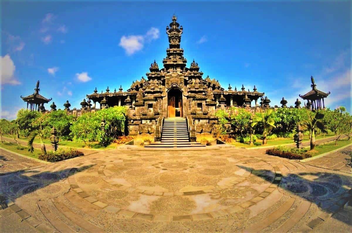 Denpasar Bali