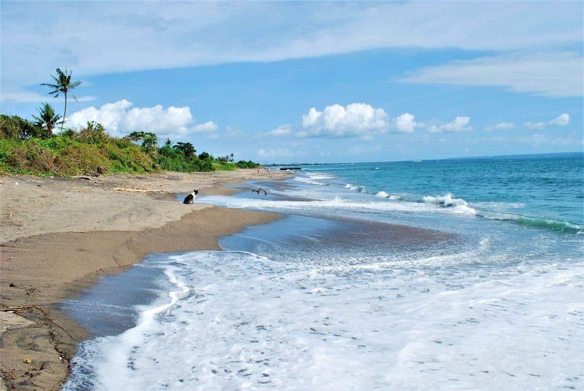 cangu beach Cangu Bali