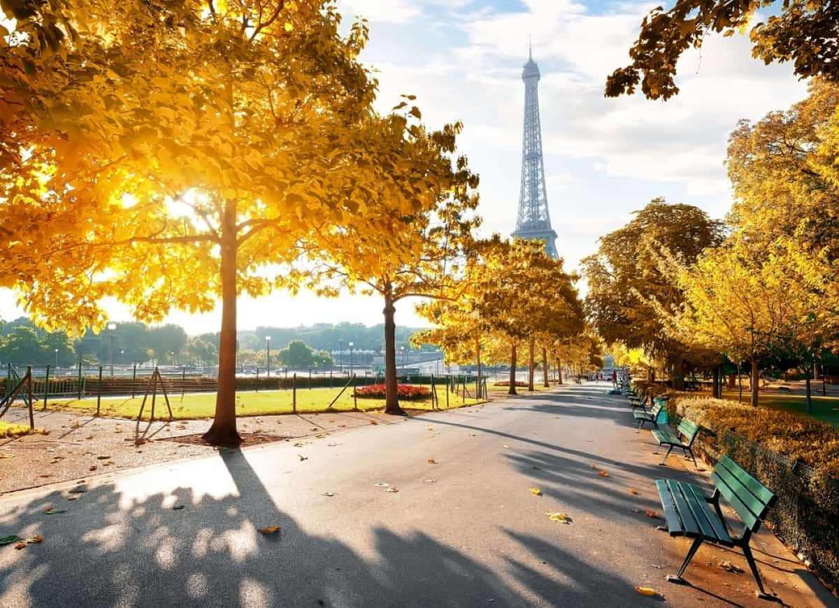 Autumn in Europe: Top 15 Fall Destinations in Europe
