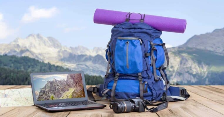 Best Day Pack for Travel