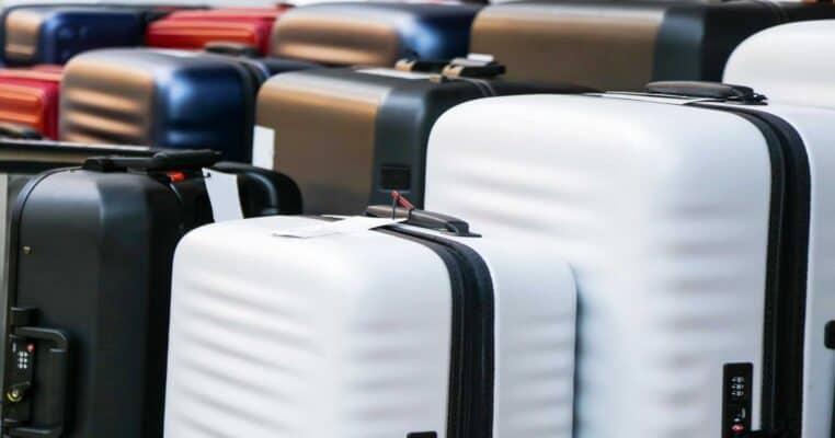 Best Hard Case Luggage