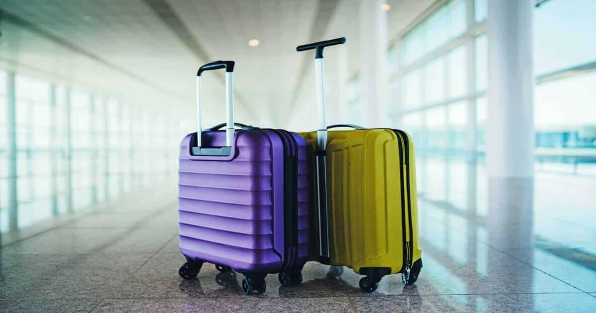 Best lightweight Luggage