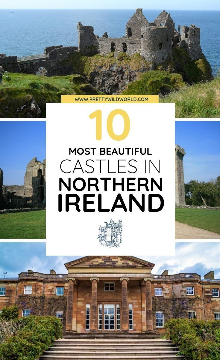 Castles in Northern ireland | castles in northern ireland, paradors in northern ireland, best castles in northern ireland, castles in northern northern ireland, moorish castle northern ireland, stay in a castle in northern ireland, castles in madrid northern ireland, castles in northern ireland cities, castles in northern ireland architecture #northernireland #uk #castles #travel