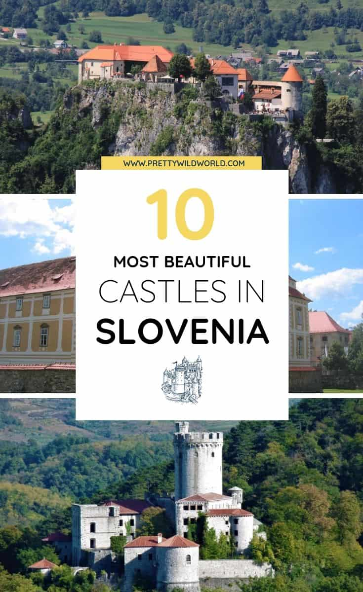 Castles in Slovenia | castles in slovenia, paradors in slovenia, best castles in slovenia, castles in northern slovenia, moorish castle slovenia, stay in a castle in slovenia, castles in slovenia, castles in slovenia cities, castles in slovenia architecture #slovenia #europe #castles #travel
