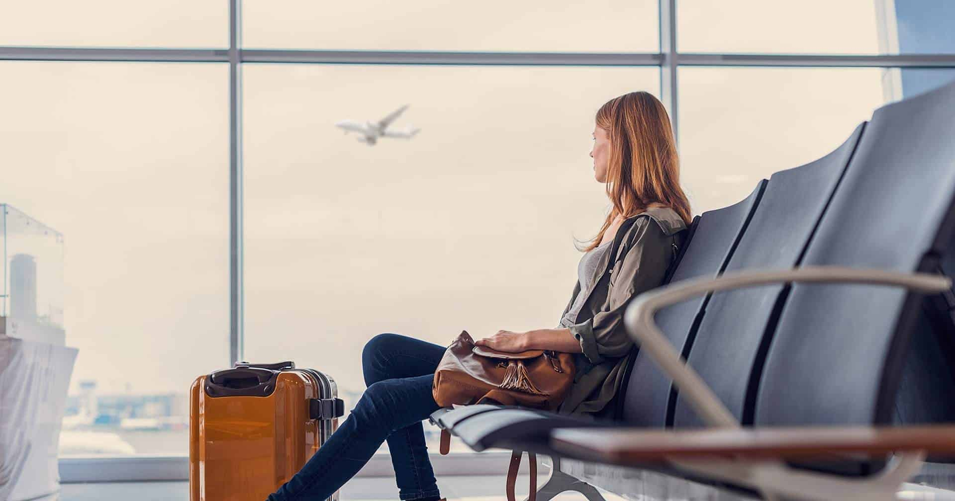 Flight Cancelled: What to Do When Your Flight Is Cancelled?