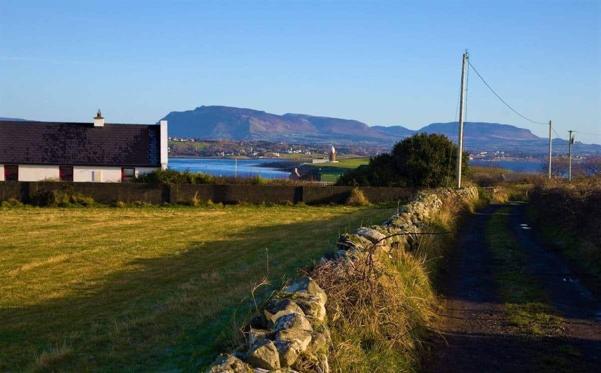 Top 11 Beautiful Islands in Ireland to Visit