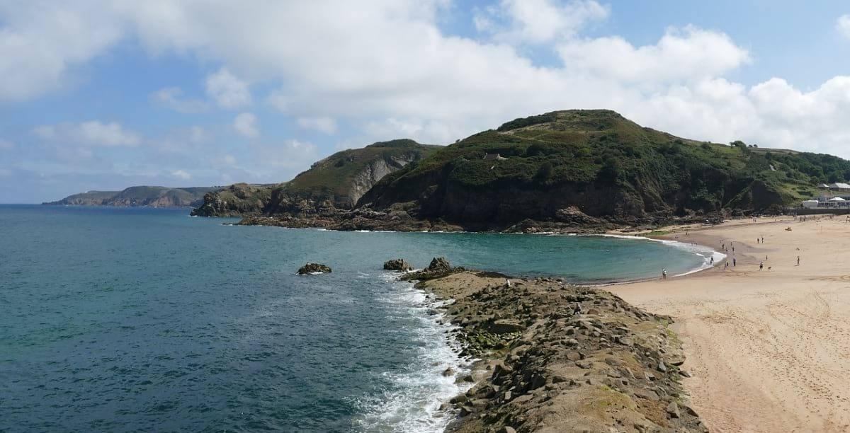 Jersey, Channel Islands UK