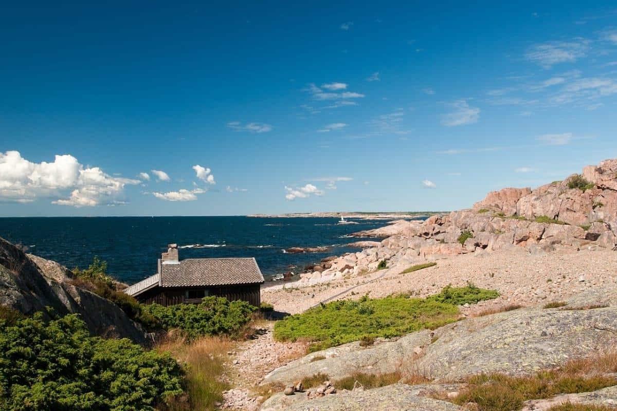 Åland Island Finland