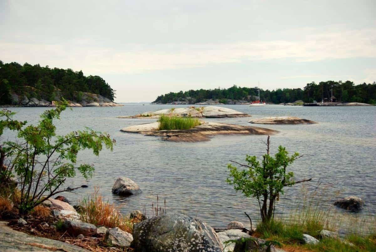 Finnhamn, Stockholm archipelago