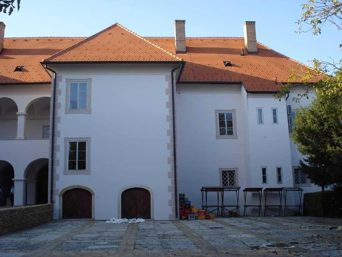 Oršić Castle