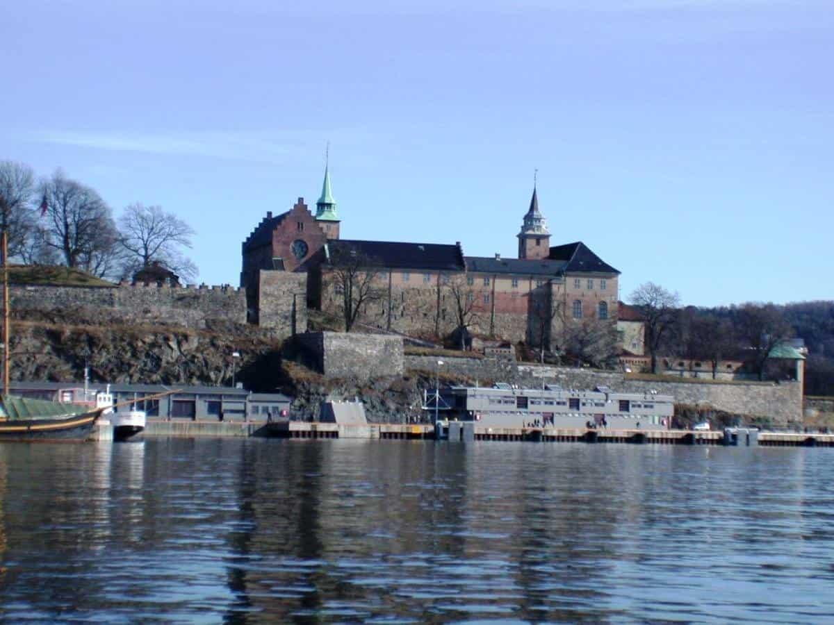 Akershus Castle Norway