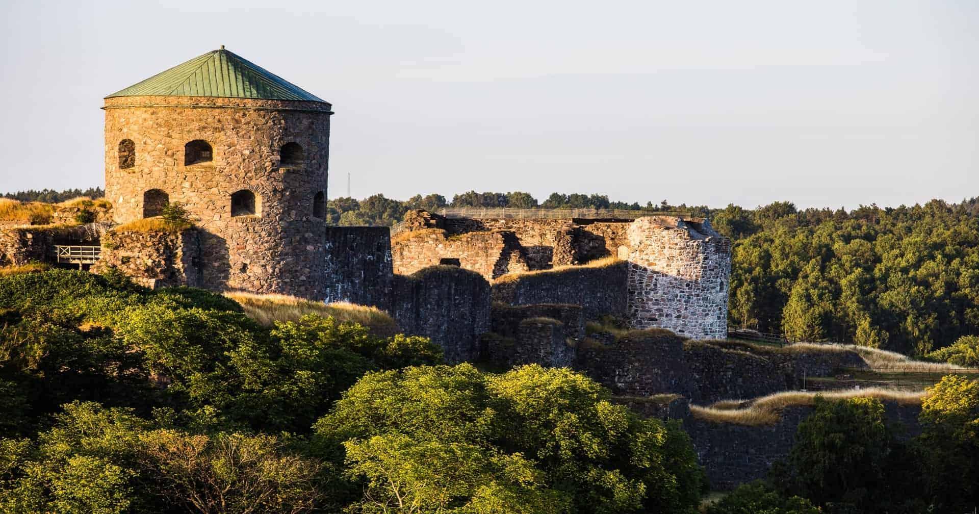 Båhus Fortress