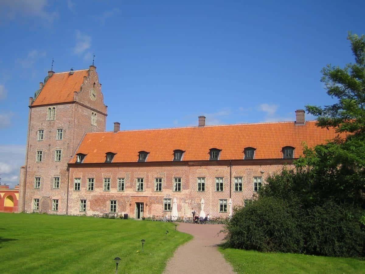 Bäckaskog Castle Sweden