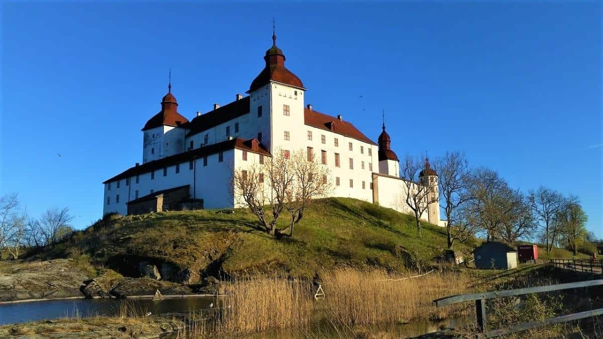 Läckö Castle Sweden