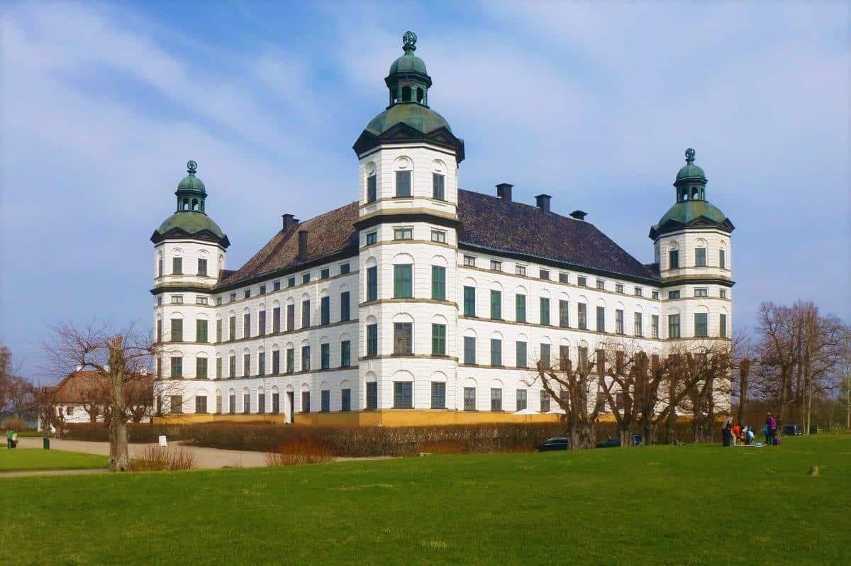 Skokloster Castle Sweden