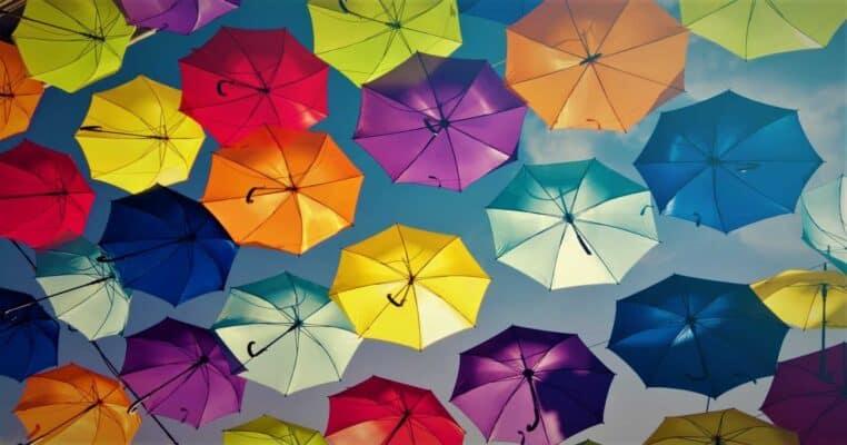 Best Travel Umbrellas to Buy