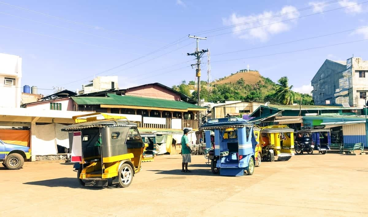 Things to do in Coron Town