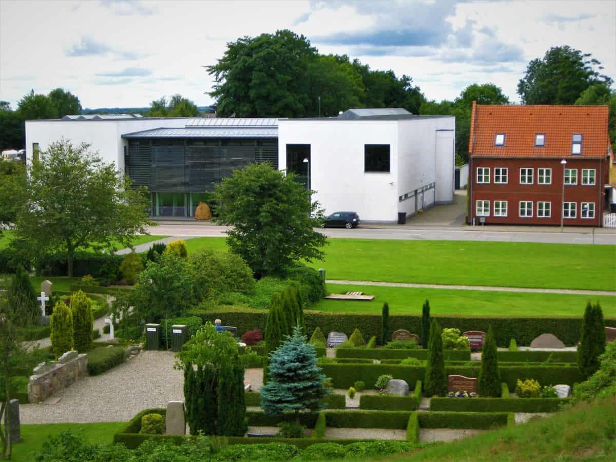 Home of the Vikings Kongernes Jelling