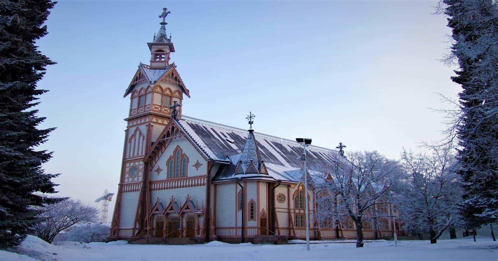 Evangelic Lutheran Church