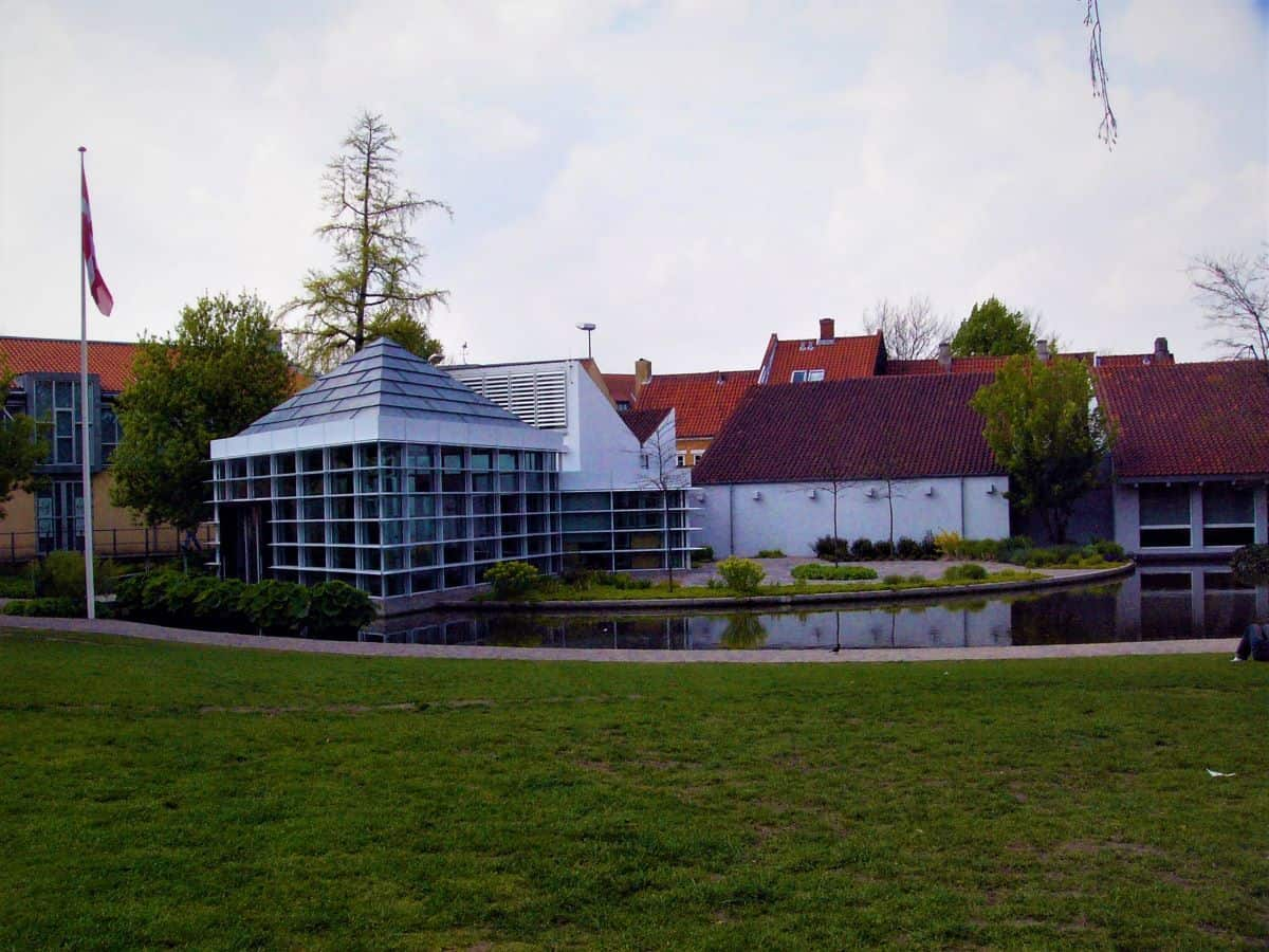 Andersen Museum