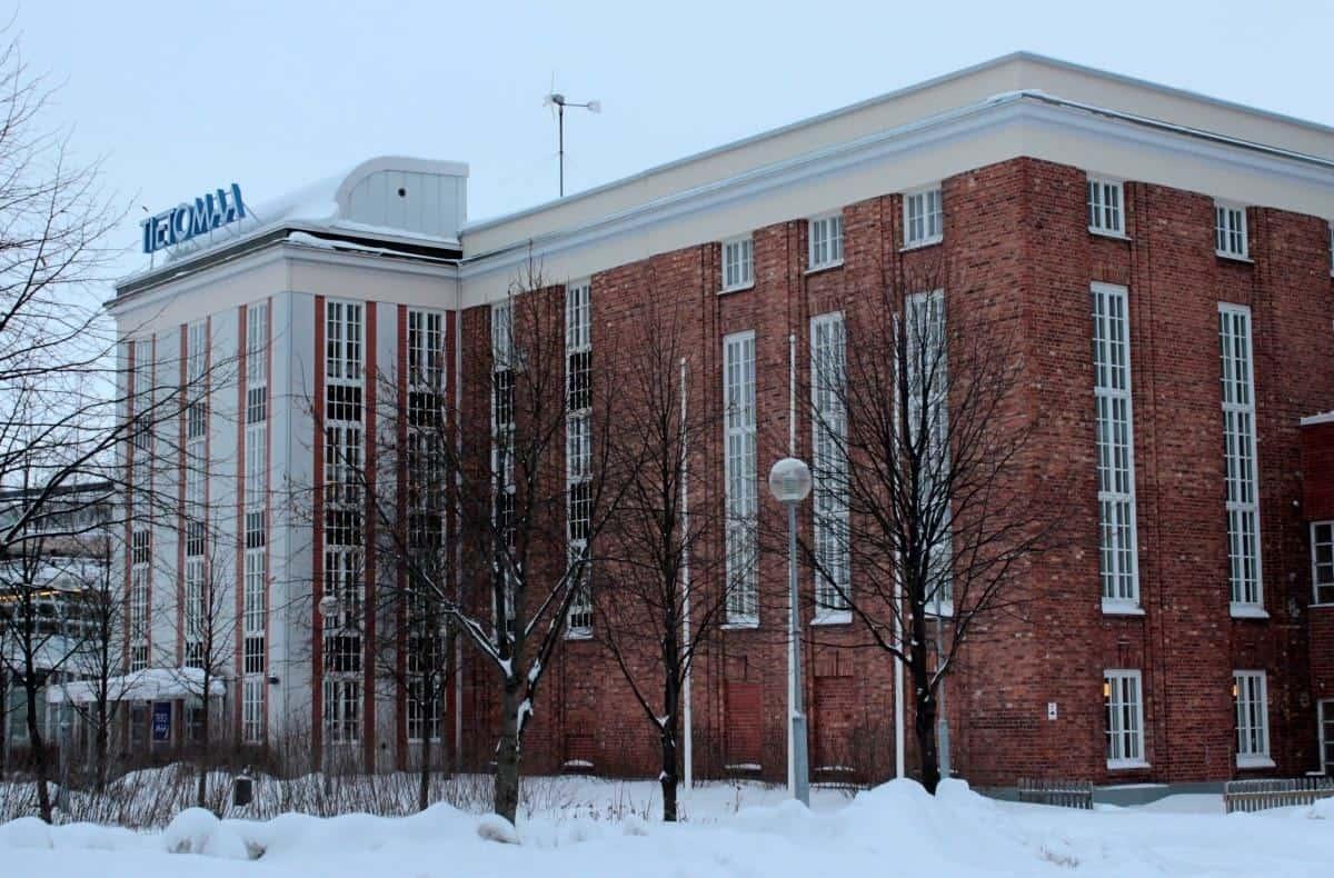Tietomaa Oulu