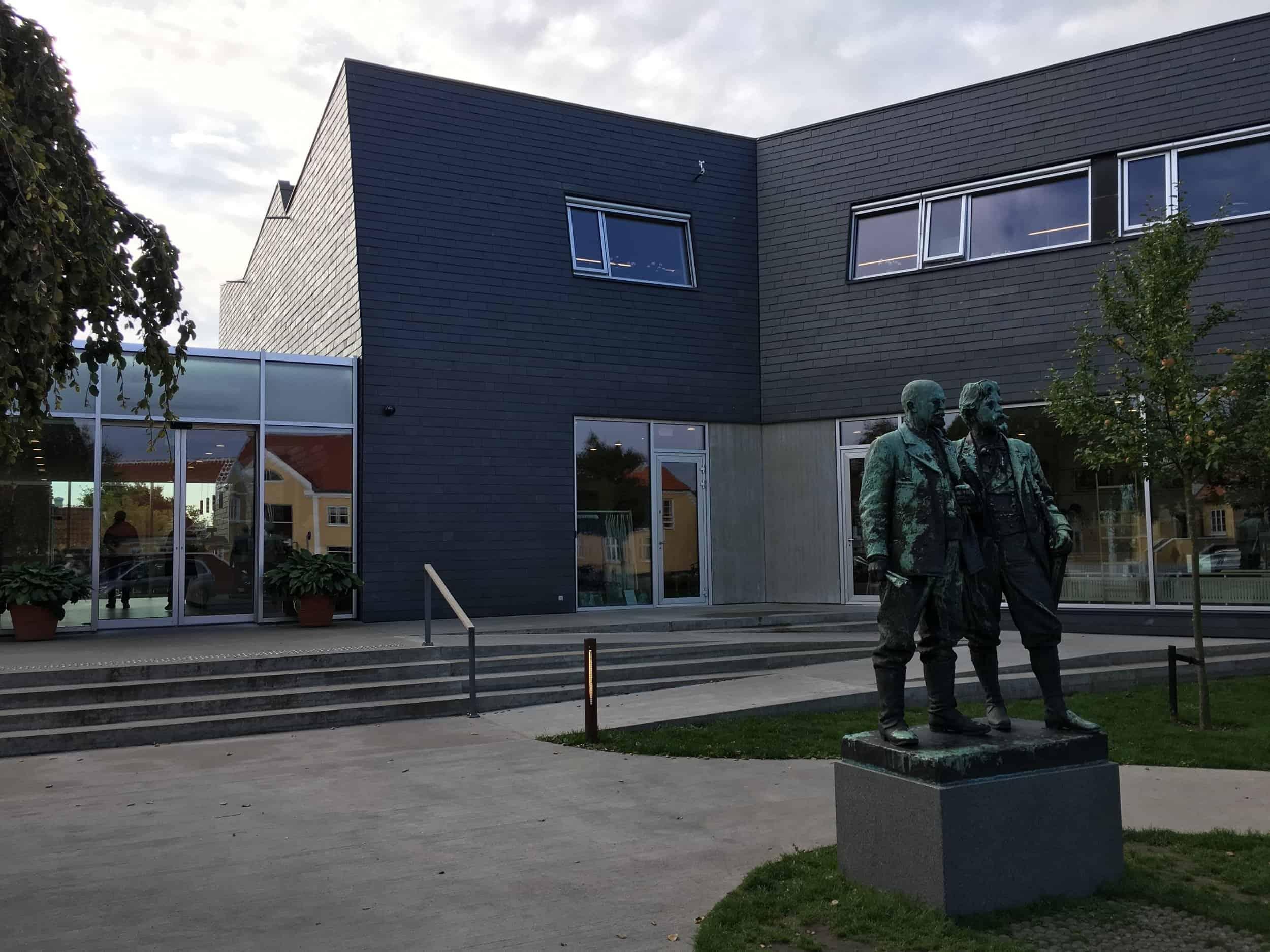 Things to do in Skagen: Skagens Museum